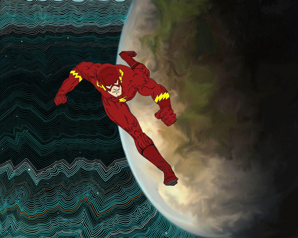 Flash Gordon (1/0)