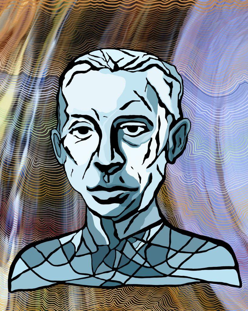 Rachmaninov (1/10)